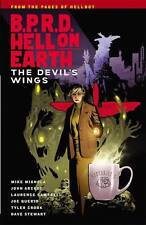 B.P.R.D. Hell On Earth Volume 10: The Devil's Wings Softcover by Dark Horse