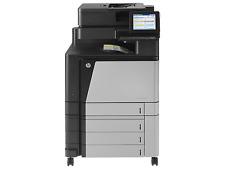 HP LaserJet M880z Laser Multifunction Printer (A2W75A)