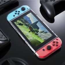 Crystal Case Cover FOR Nintendo Switch Anti-Scratch Protective Clear Hard Case