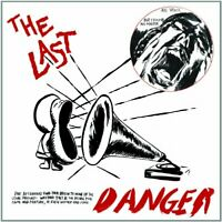 The Last - Danger [VINYL] - The Last CD ASVG The Fast Free Shipping