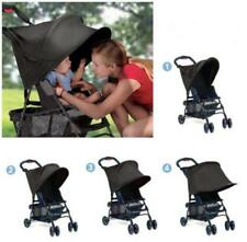 Pram/Stroller Sun Buggy Pushchair Canopy Travel Accessory Universal Shade BS