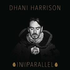 Dhani Harrison - In///Parallel (NEW CD)