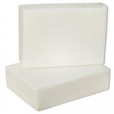 GOATS MILK GLYCERIN MELT & POUR SOAP BASE ORGANIC NATURAL FREE SHIPPING