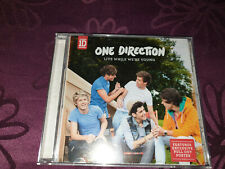 One Direction / Live while were young - Maxi CD