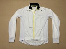 Mavic Cycling Jacket Mens ~ Size Large ~ Great Cond Windbreaker Cosmic Windride
