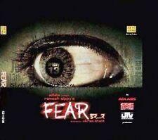 FEAR - NEW BOLLYWOOD SOUNDTRACK CD