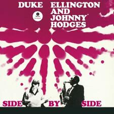 Side By Side von Johnny Ellington Duke & Hodges (2012)