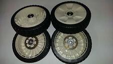 Wheels 42710-VE2-M00ZA 44710-VE2-M00ZA Tires Honda 215 Lawn Mower Lawnmower