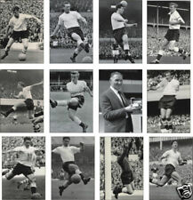 Tottenham Hotspur Double Winners 12 Card POSTCARD Set