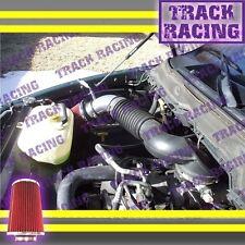2002 2003 DODGE RAM 1500 5.9L V8 GAS ENGINE AIR INTAKE KIT Red