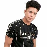 Glorious Gangsta Derban T-Shirt Black