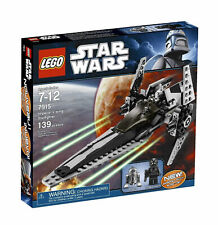 STAR WARS LEGO #7915 IMPERIAL V-WING STARFIGHTER...NEW & UNOPENED