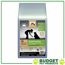 Meals For Mutts Holistic Grain Free Duck and Turkey For Adult Dogs 20kg
