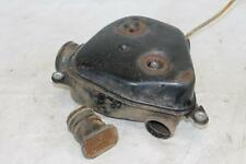 76 HONDA CB360T CB 360 T RIGHT SIDE AIRBOX AIR BOX