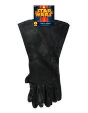 STAR Wars costume accessorio, Da Uomo Darth Vader Gauntlet Guanti