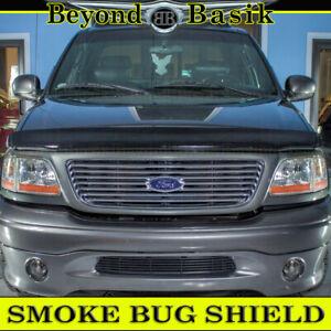 1997-1999 2000 2001 2002 2003 FORD F150, Expedition SMOKE Bug Shield Deflector