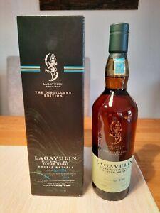 Lagavulin Distillers Edition lgv. 4/503 1998 - 2014, 16 Jahre (mein Letzter)