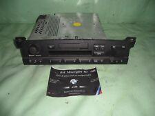 autoradio cassette k7 6912629 bmw e46