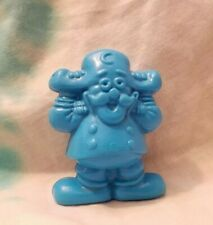 Vintage CAP'N CRUNCH Water Squirter Figure Toy Cereal Premium Promo 1989