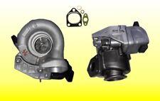 Turbolader BMW 318d E90 E90N E91 E91N  M47TU2D20 49135-05761 inkl.Elektronik