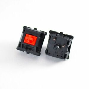 Cherry MX Red Key Switches (10 pack) - | Linear Switch [LOT]