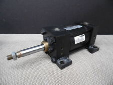 Schrader Bellows PA-2 Series Heavy Duty Pnuematic Cylinder PAB100821 2.00