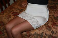 VINTAGE GIRDLE SLIP SIZE SMALL