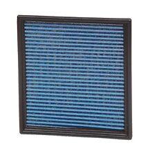 Kool Blue Lifetime Washable Air Filter 11-19 Chevy Silverado Vortec LS2 LS7 V8