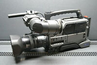 Sony DSR-250P DSR 250 P professional camcorder video camera with new Pag l95e