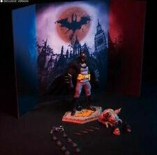 1/12 Noirtoyz Batman Figures 3901dx 19th Century The Dark Knight Deluxe Edition