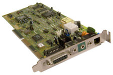 SRS Labs 3DStereo Sound Card Aztech ISA NEW I38-MMSN842 050-514203-403