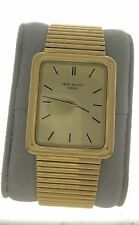 Patek Philippe 18 kt yellow Gold -gold  Dial Ref. 3649-1
