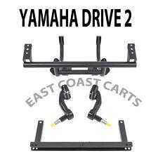 "Yamaha Drive #2 Gas Golf Cart Jakes 6"" Spindle LIFT KIT #7425"