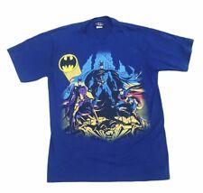 Vintage Batman And Robin 1997 Shirt