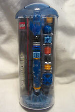 Lego Writing System GAHLOK WATER BOHROK Bionicle Build A Lego Pen NEW