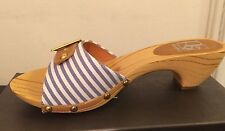 "New PA by Pilar Abril ""Leticia"" Heel, Size 39 (8/8.5)"