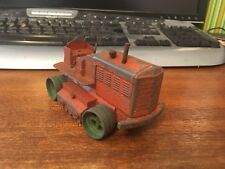 Dinky Supertoys #563 Heavy Tractor