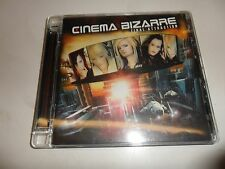CD  Cinema Bizarre - Final Attraction