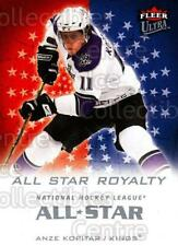 2008-09 Ultra All-Star Royalty #13 Anze Kopitar
