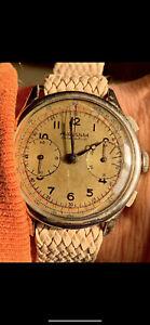Philip Watch Valjoux 22 Chronograph