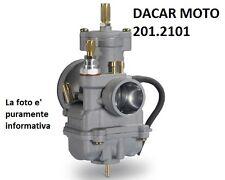 201.2101 CARBURADOR POLINI PIAGGIO NRG-NTT-MC2 - CUARZO - ESFERA 50