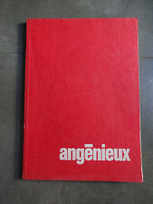 VTG ANGENIEUX 15 X 17  TK 47 Zoom Lens Technical Manual
