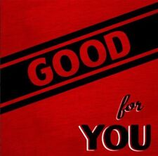 Good For You – Life Is Too Short To Not Hold A Grudge SEALED SST VINYL LP