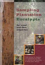 Sampling Plantation Eucalypts for Wood and Fibre Properties by et al, G....