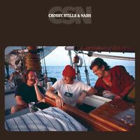 Crosby, Stills & Nash - Csn [New Vinyl] Black, 180 Gram