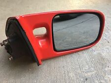 Electric Side View Mirror Passenger   Corolla GT-S SR5 1988 1989 1990 1991 ae92