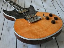 More details for your own custom bespoke guitar. your design, your spec. deposit only
