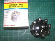 WELLS AL950 Distributor Cap fits Vintage Dodge, Chrysler, Plymouth V8