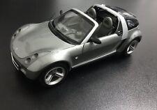 1:18 Kyosho Smart Roadster Die Cast Model. Very Rare.