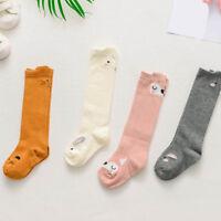 Baby Girls Boys Cute Cartoon Animal Zoo Socks Sports Casual Cotton Warm Soft Sox